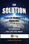 What-is-the-solution-to-humanitys-mankinds-problems-book-the-solution-to-social-problems-100