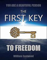 William Eastwood, the first key to Freedom, ebook, best seller
