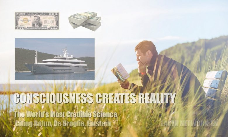 Man-reading-book-while-creating-yacht-money-wealth