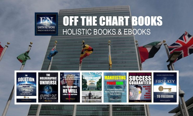 Metaphysical manifesting self-help personal growth holistic books and ebooks for EN by William Eastwood 4 from manufacturer.